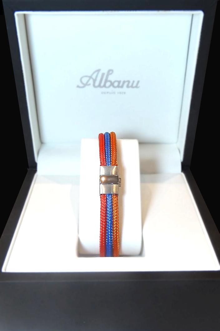 Bracelet Albanu couleur Arménie