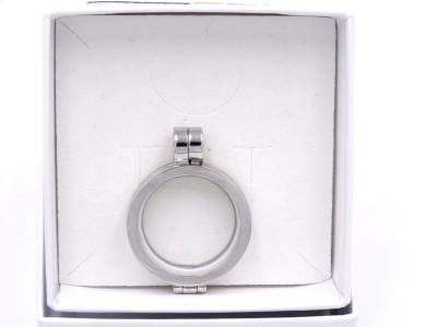 M�daillon My IMenso argent 925